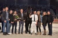 Fader Paard show in Leeuwarden_1
