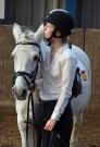 Gek op paarden